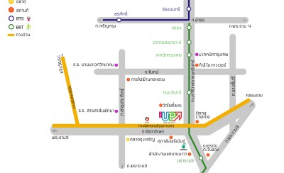 TheUp-Map