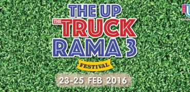 THE UP THE TRUCK RAMA3 FESTIVAL
